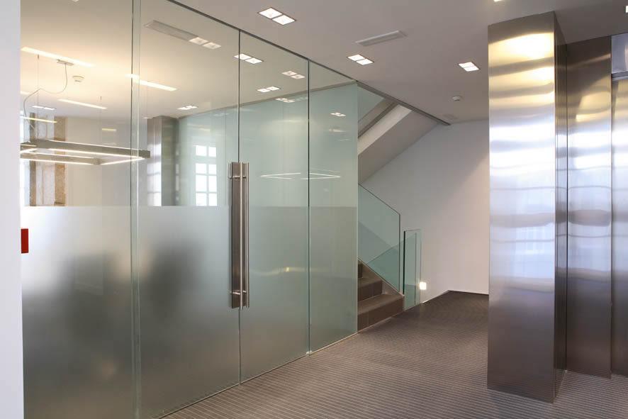 Frameless Glass Doors - AM/PM Door Inc.